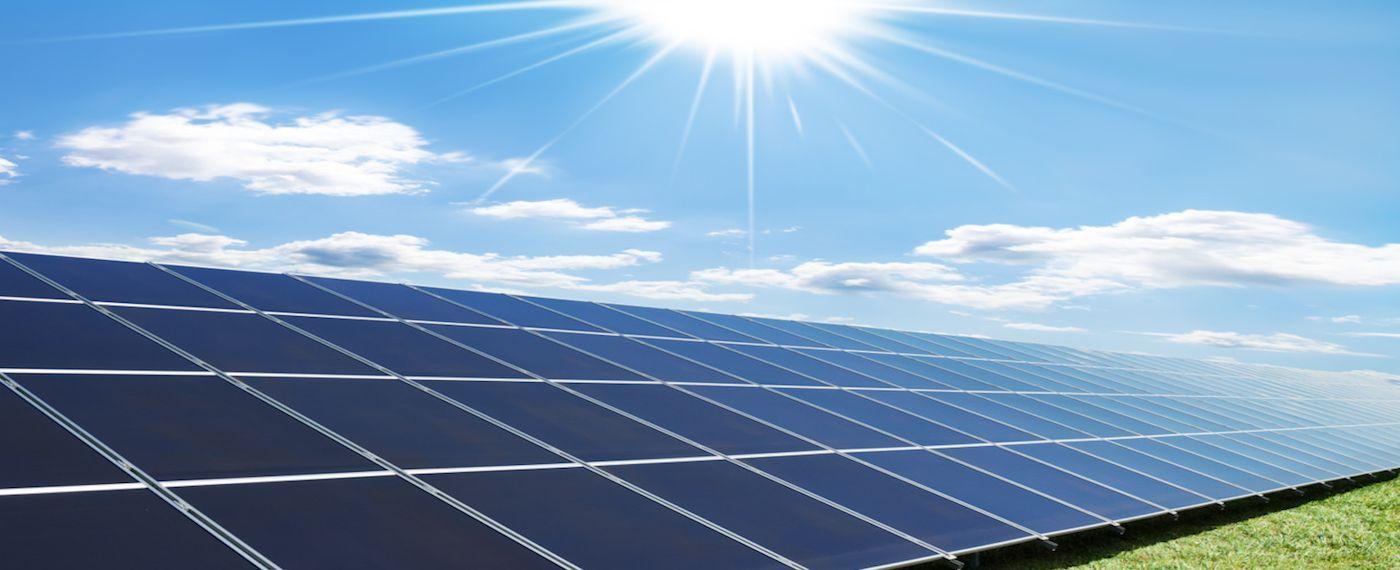 Impianti ad energia solare