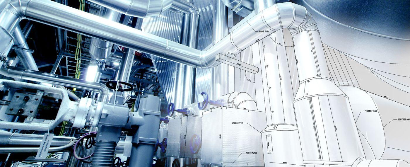 Impianti termici innovativi